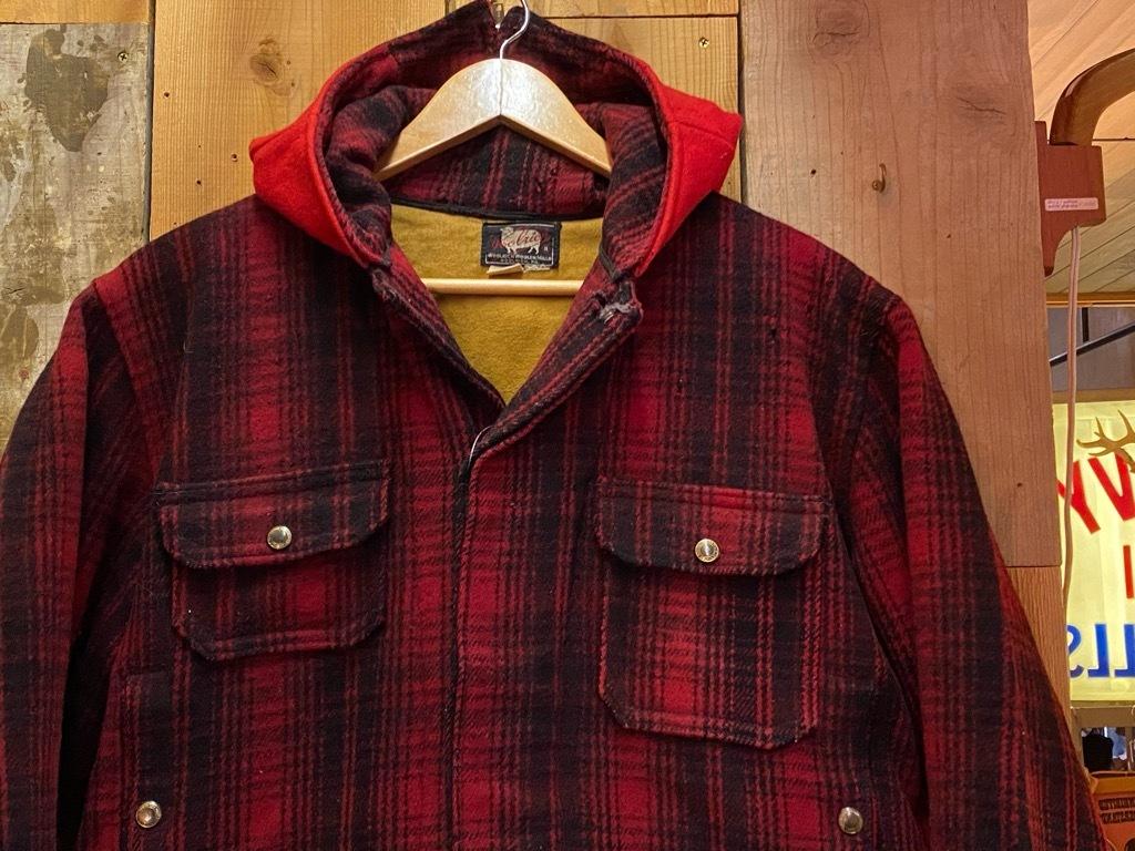 12月9日(水)マグネッツ大阪店Vintage入荷! #3 MIX編!!Mid-Western,Weatherwear,TOWNCARFT,Woolrich,Pendleton!!_c0078587_13194983.jpg