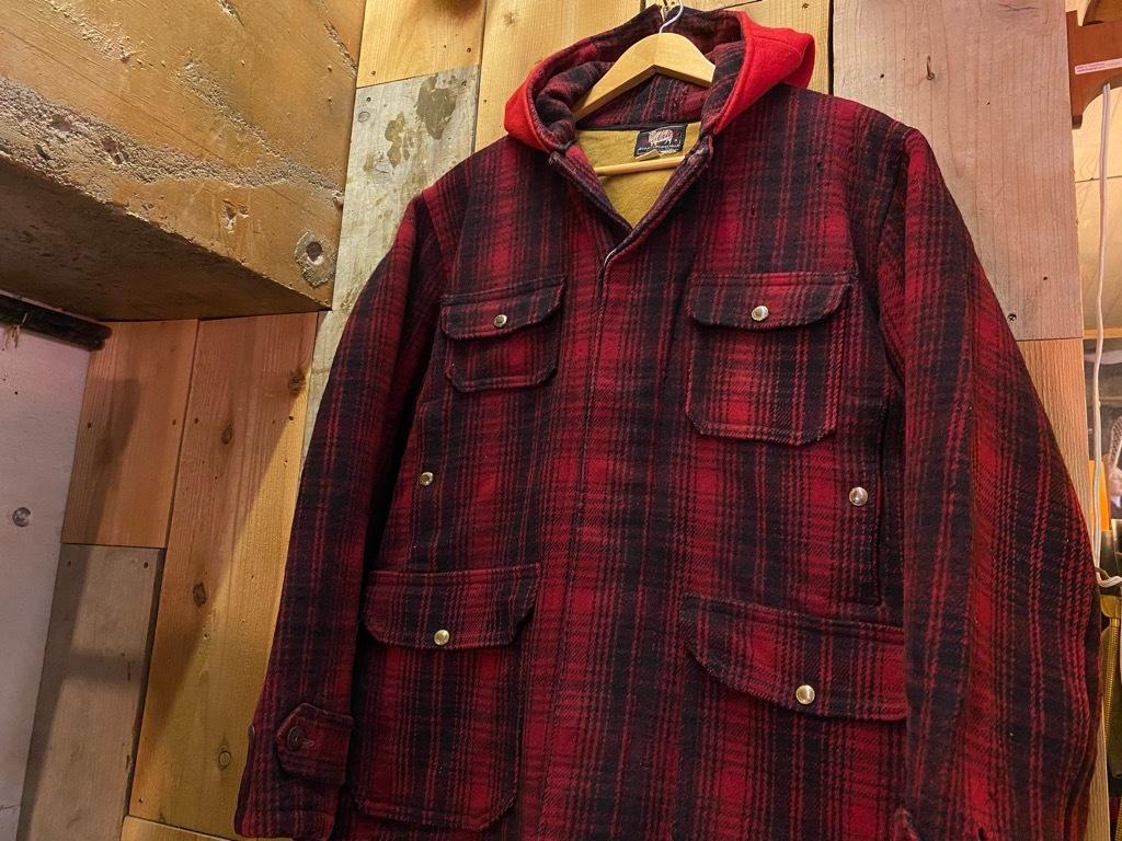12月9日(水)マグネッツ大阪店Vintage入荷! #3 MIX編!!Mid-Western,Weatherwear,TOWNCARFT,Woolrich,Pendleton!!_c0078587_13195086.jpg