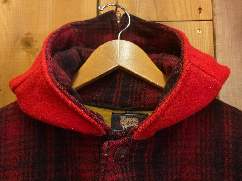 12月9日(水)マグネッツ大阪店Vintage入荷! #3 MIX編!!Mid-Western,Weatherwear,TOWNCARFT,Woolrich,Pendleton!!_c0078587_13195320.jpg