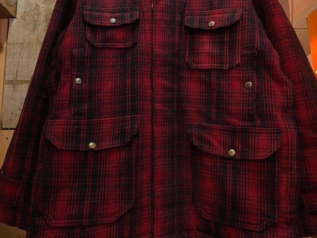 12月9日(水)マグネッツ大阪店Vintage入荷! #3 MIX編!!Mid-Western,Weatherwear,TOWNCARFT,Woolrich,Pendleton!!_c0078587_13195460.jpg