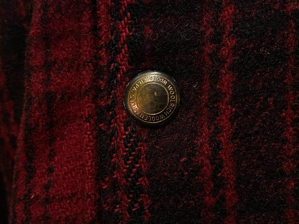 12月9日(水)マグネッツ大阪店Vintage入荷! #3 MIX編!!Mid-Western,Weatherwear,TOWNCARFT,Woolrich,Pendleton!!_c0078587_13195800.jpg