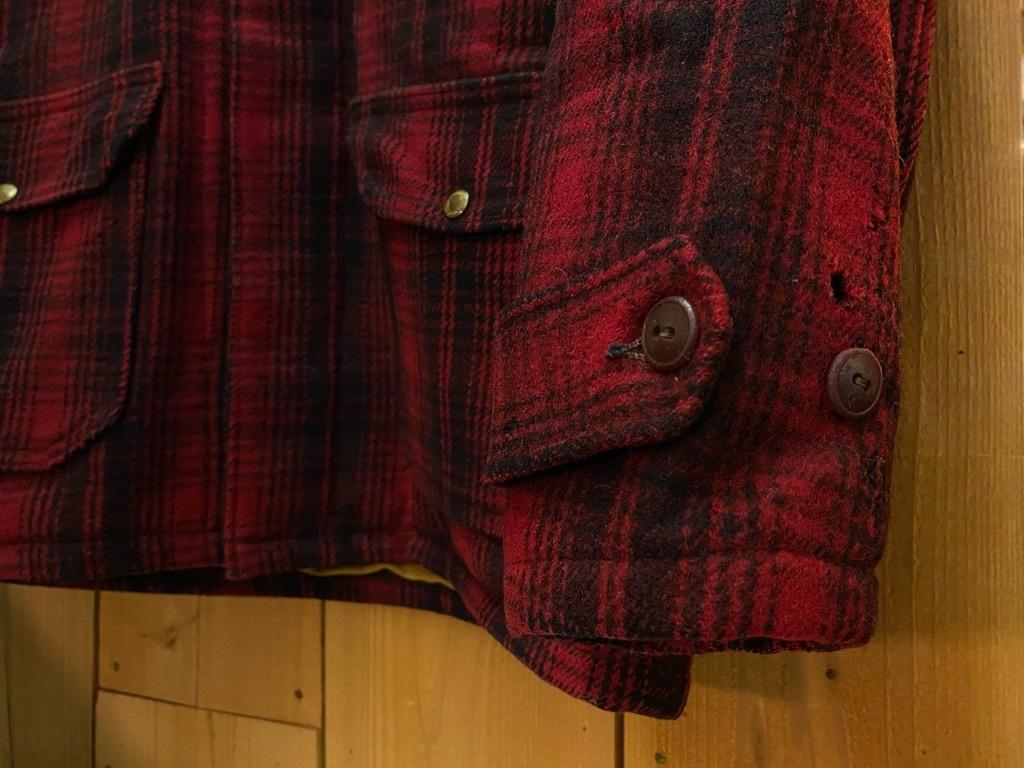 12月9日(水)マグネッツ大阪店Vintage入荷! #3 MIX編!!Mid-Western,Weatherwear,TOWNCARFT,Woolrich,Pendleton!!_c0078587_13200224.jpg
