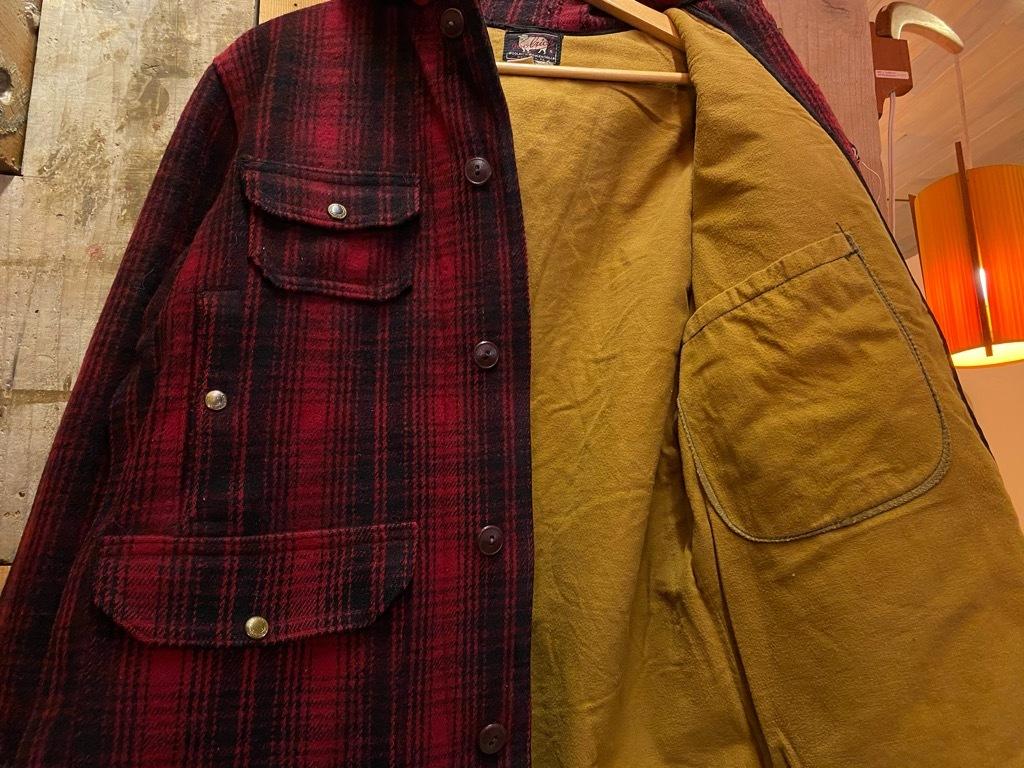 12月9日(水)マグネッツ大阪店Vintage入荷! #3 MIX編!!Mid-Western,Weatherwear,TOWNCARFT,Woolrich,Pendleton!!_c0078587_13200698.jpg