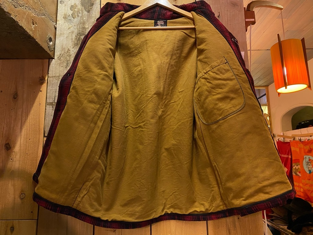 12月9日(水)マグネッツ大阪店Vintage入荷! #3 MIX編!!Mid-Western,Weatherwear,TOWNCARFT,Woolrich,Pendleton!!_c0078587_13200807.jpg