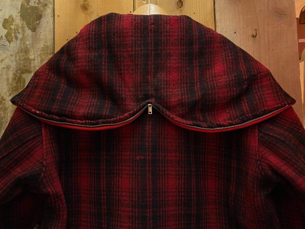 12月9日(水)マグネッツ大阪店Vintage入荷! #3 MIX編!!Mid-Western,Weatherwear,TOWNCARFT,Woolrich,Pendleton!!_c0078587_13201577.jpg