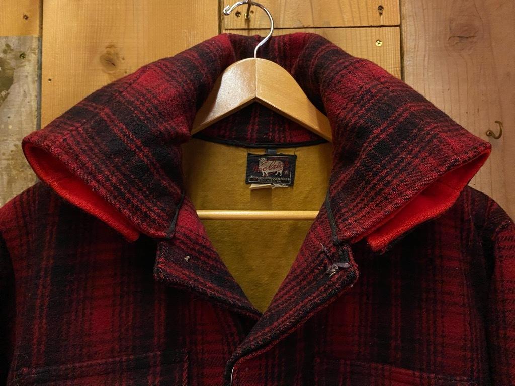 12月9日(水)マグネッツ大阪店Vintage入荷! #3 MIX編!!Mid-Western,Weatherwear,TOWNCARFT,Woolrich,Pendleton!!_c0078587_13201733.jpg