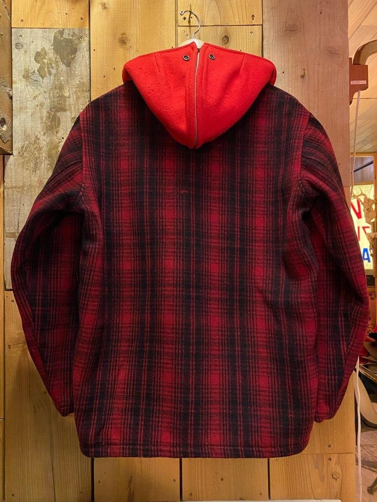 12月9日(水)マグネッツ大阪店Vintage入荷! #3 MIX編!!Mid-Western,Weatherwear,TOWNCARFT,Woolrich,Pendleton!!_c0078587_13202191.jpg