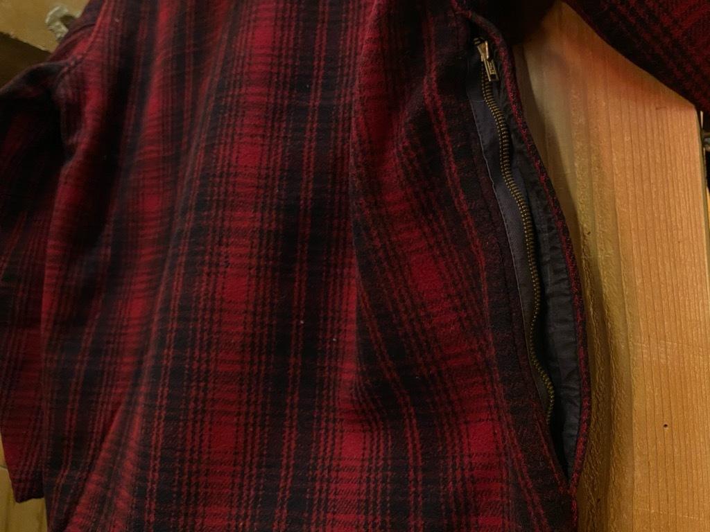 12月9日(水)マグネッツ大阪店Vintage入荷! #3 MIX編!!Mid-Western,Weatherwear,TOWNCARFT,Woolrich,Pendleton!!_c0078587_13202302.jpg