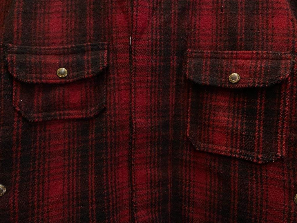 12月9日(水)マグネッツ大阪店Vintage入荷! #3 MIX編!!Mid-Western,Weatherwear,TOWNCARFT,Woolrich,Pendleton!!_c0078587_13230154.jpg