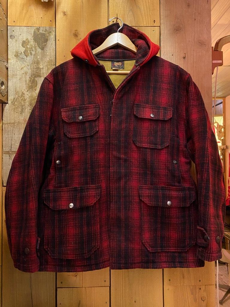 12月9日(水)マグネッツ大阪店Vintage入荷! #3 MIX編!!Mid-Western,Weatherwear,TOWNCARFT,Woolrich,Pendleton!!_c0078587_13250858.jpg