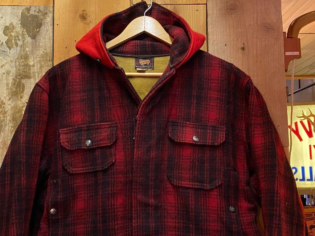 12月9日(水)マグネッツ大阪店Vintage入荷! #3 MIX編!!Mid-Western,Weatherwear,TOWNCARFT,Woolrich,Pendleton!!_c0078587_13251082.jpg