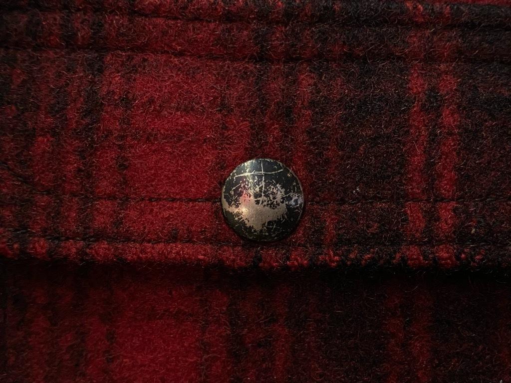 12月9日(水)マグネッツ大阪店Vintage入荷! #3 MIX編!!Mid-Western,Weatherwear,TOWNCARFT,Woolrich,Pendleton!!_c0078587_13251142.jpg