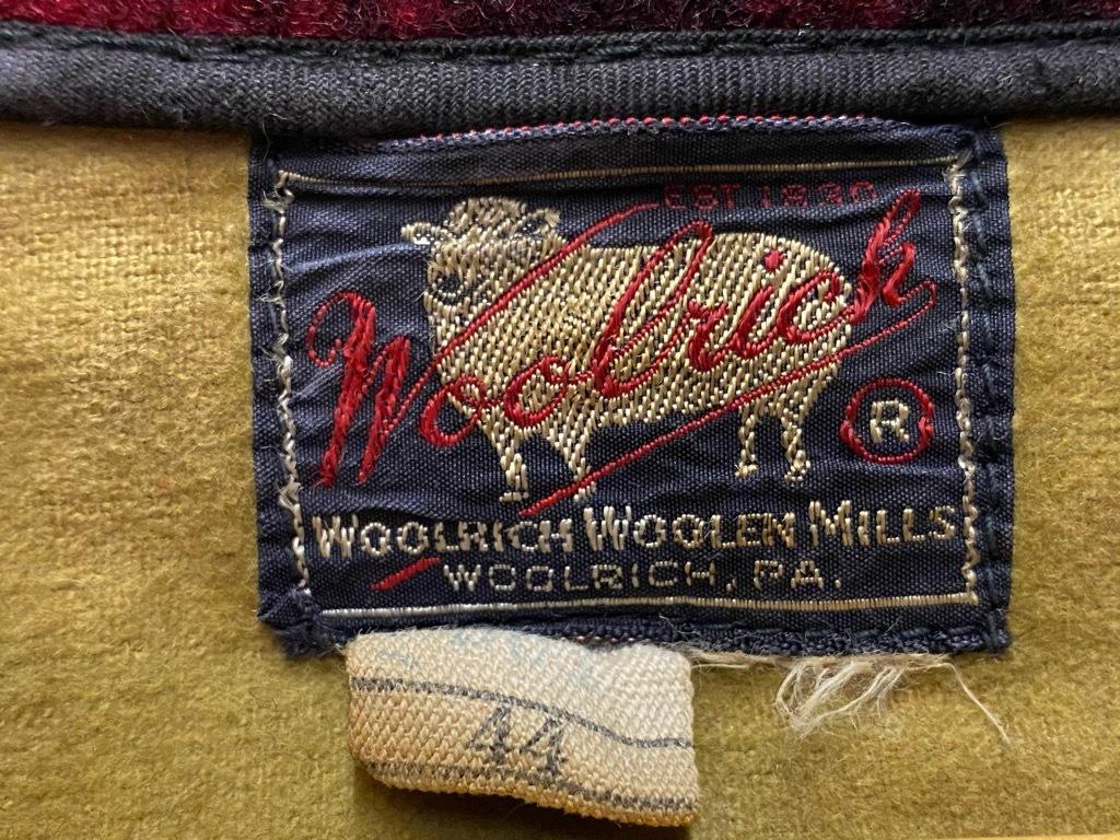 12月9日(水)マグネッツ大阪店Vintage入荷! #3 MIX編!!Mid-Western,Weatherwear,TOWNCARFT,Woolrich,Pendleton!!_c0078587_13251305.jpg