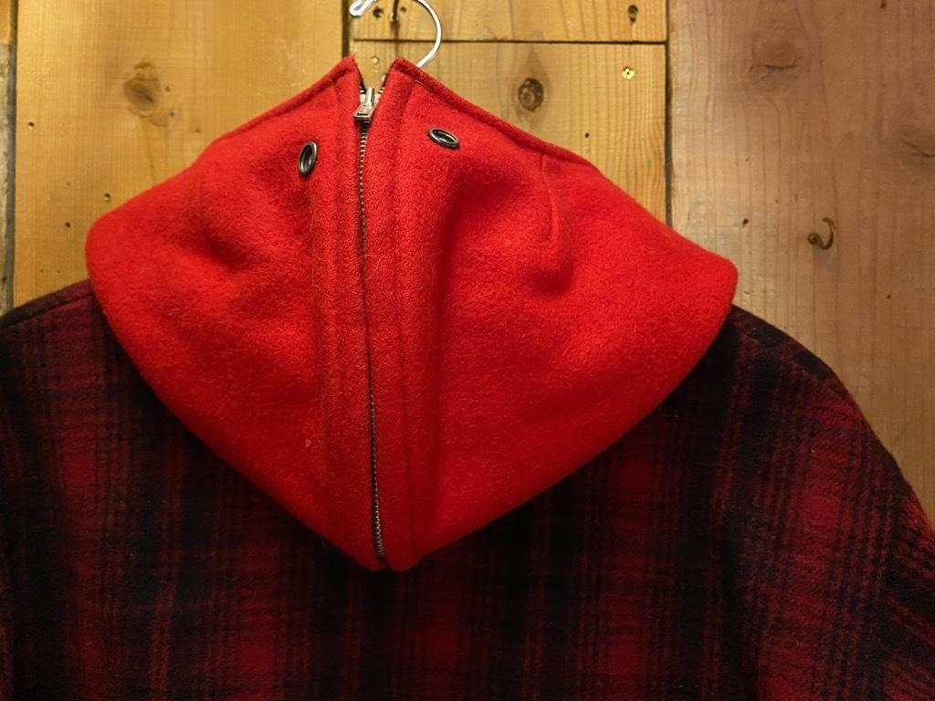 12月9日(水)マグネッツ大阪店Vintage入荷! #3 MIX編!!Mid-Western,Weatherwear,TOWNCARFT,Woolrich,Pendleton!!_c0078587_13251506.jpg