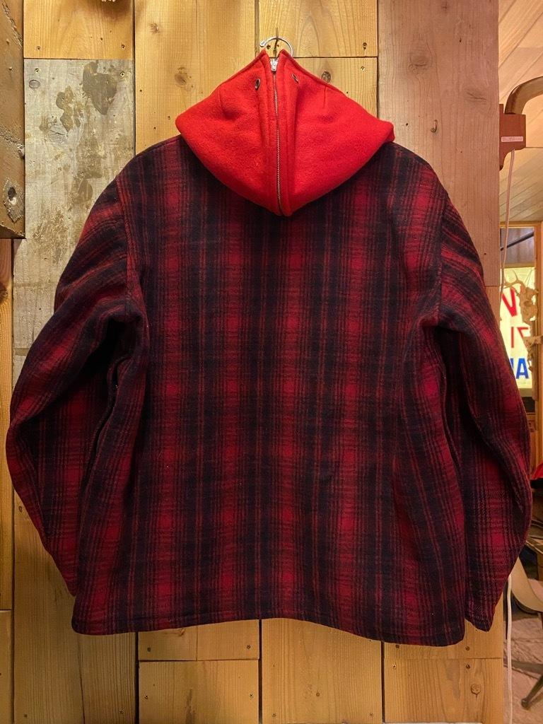 12月9日(水)マグネッツ大阪店Vintage入荷! #3 MIX編!!Mid-Western,Weatherwear,TOWNCARFT,Woolrich,Pendleton!!_c0078587_13251902.jpg