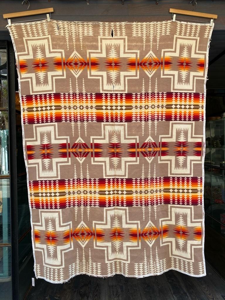 12月9日(水)マグネッツ大阪店Vintage入荷! #3 MIX編!!Mid-Western,Weatherwear,TOWNCARFT,Woolrich,Pendleton!!_c0078587_13265048.jpg