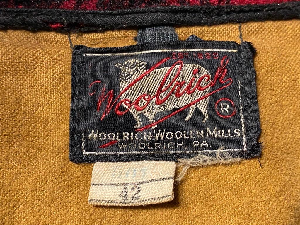 12月9日(水)マグネッツ大阪店Vintage入荷! #3 MIX編!!Mid-Western,Weatherwear,TOWNCARFT,Woolrich,Pendleton!!_c0078587_13365638.jpg