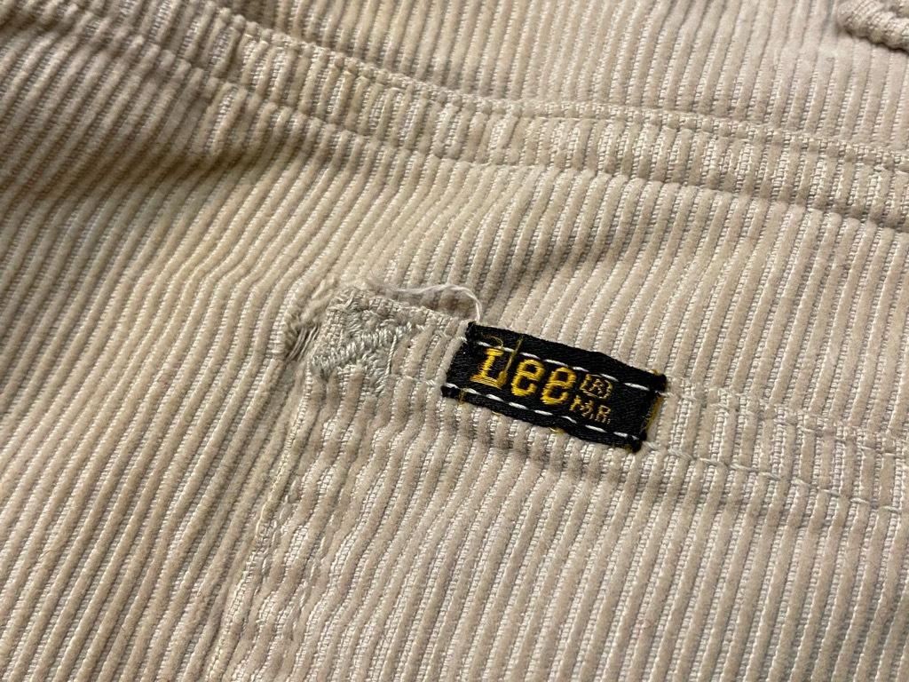 12月9日(水)マグネッツ大阪店Vintage入荷! #4 Levi\'s & Work編!!501XX Advertising,70505 E,Lee,HERCULES,BIG SMITH!!_c0078587_15252449.jpg