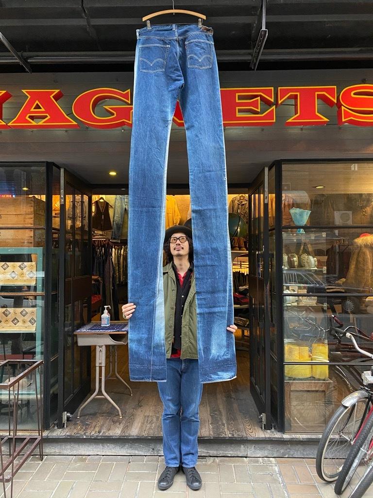12月9日(水)マグネッツ大阪店Vintage入荷! #4 Levi\'s & Work編!!501XX Advertising,70505 E,Lee,HERCULES,BIG SMITH!!_c0078587_16223386.jpg