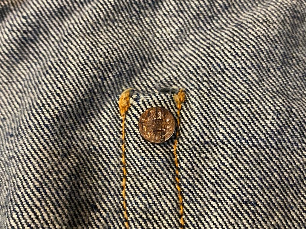 12月9日(水)マグネッツ大阪店Vintage入荷! #4 Levi\'s & Work編!!501XX Advertising,70505 E,Lee,HERCULES,BIG SMITH!!_c0078587_16243791.jpg