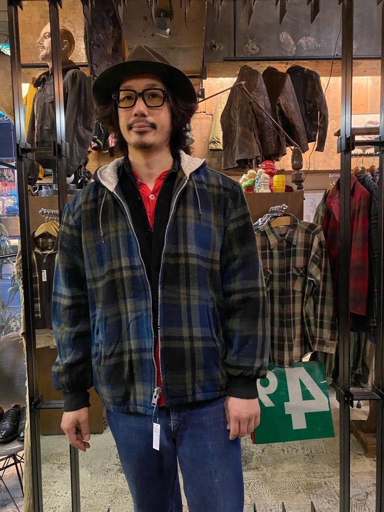 12月9日(水)マグネッツ大阪店Vintage入荷! #3 MIX編!!Mid-Western,Weatherwear,TOWNCARFT,Woolrich,Pendleton!!_c0078587_17212203.jpg