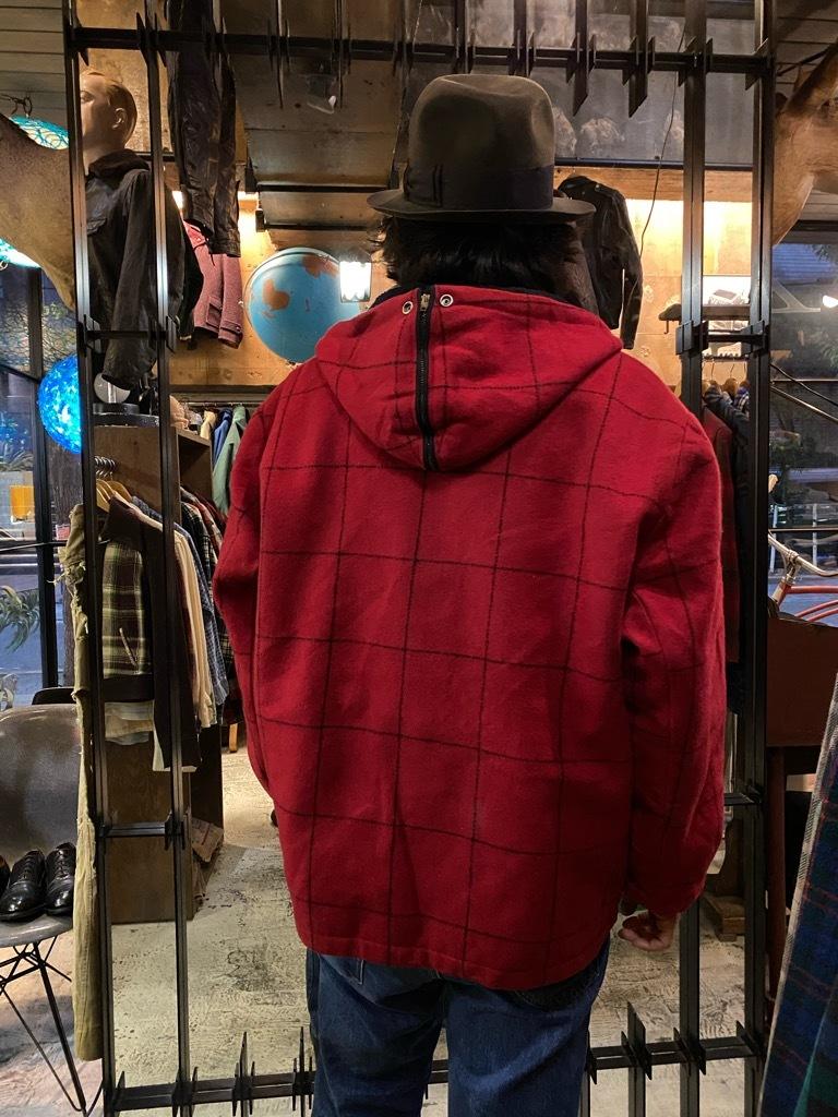 12月9日(水)マグネッツ大阪店Vintage入荷! #3 MIX編!!Mid-Western,Weatherwear,TOWNCARFT,Woolrich,Pendleton!!_c0078587_17212411.jpg