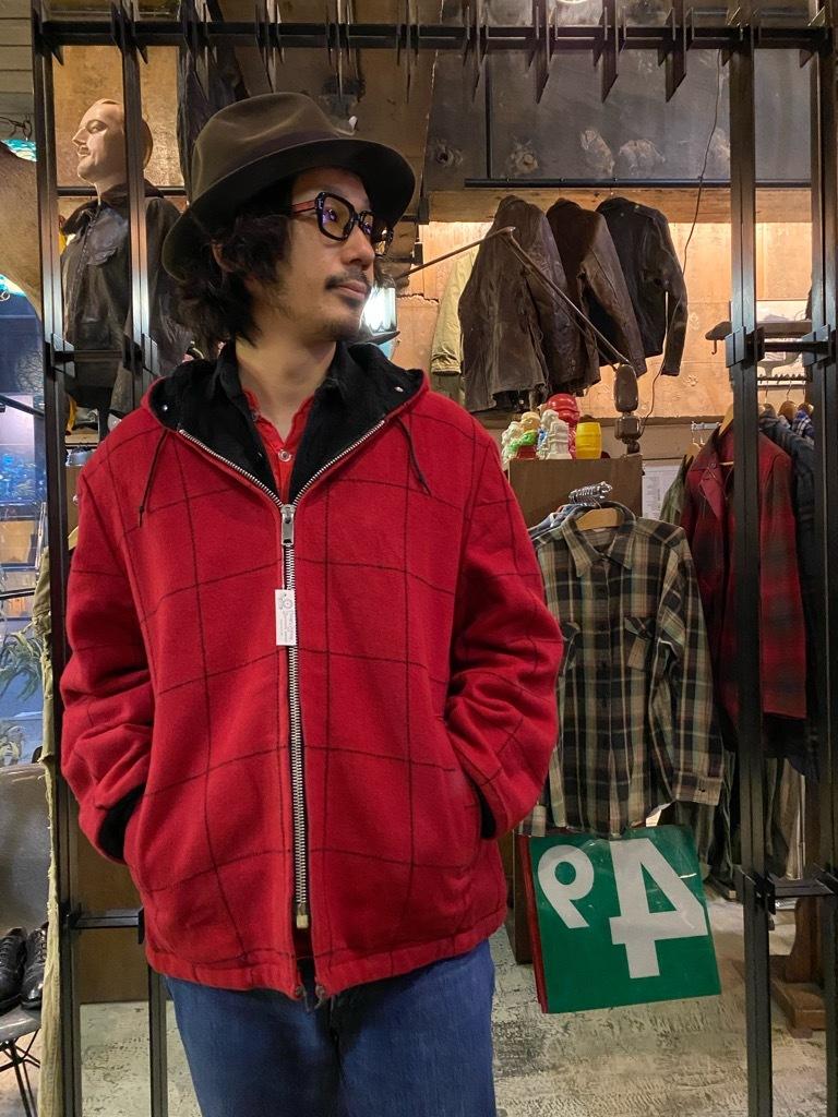 12月9日(水)マグネッツ大阪店Vintage入荷! #3 MIX編!!Mid-Western,Weatherwear,TOWNCARFT,Woolrich,Pendleton!!_c0078587_17212648.jpg