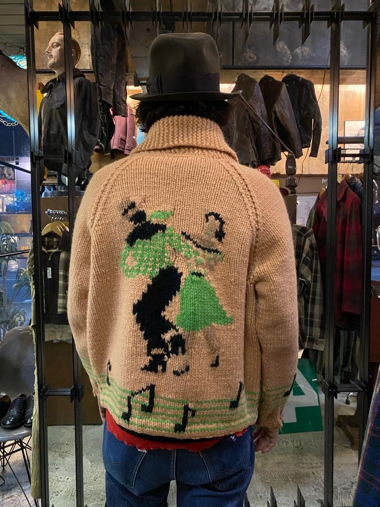 12月9日(水)マグネッツ大阪店Vintage入荷! #3 MIX編!!Mid-Western,Weatherwear,TOWNCARFT,Woolrich,Pendleton!!_c0078587_17212799.jpg