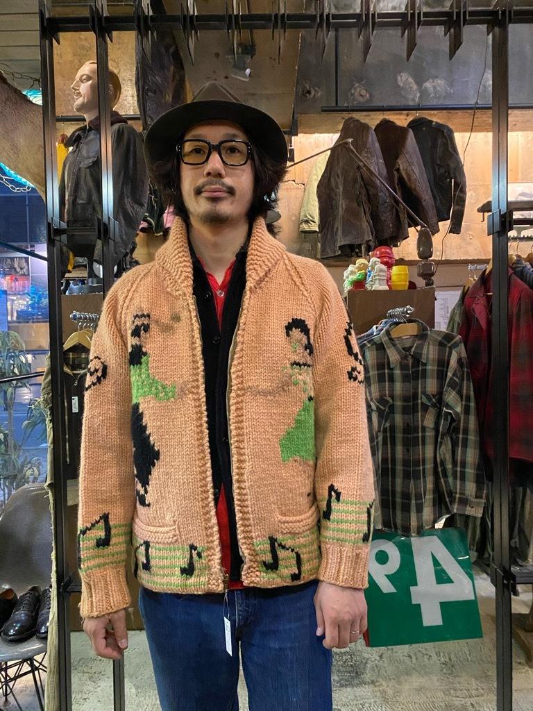 12月9日(水)マグネッツ大阪店Vintage入荷! #3 MIX編!!Mid-Western,Weatherwear,TOWNCARFT,Woolrich,Pendleton!!_c0078587_17212903.jpg