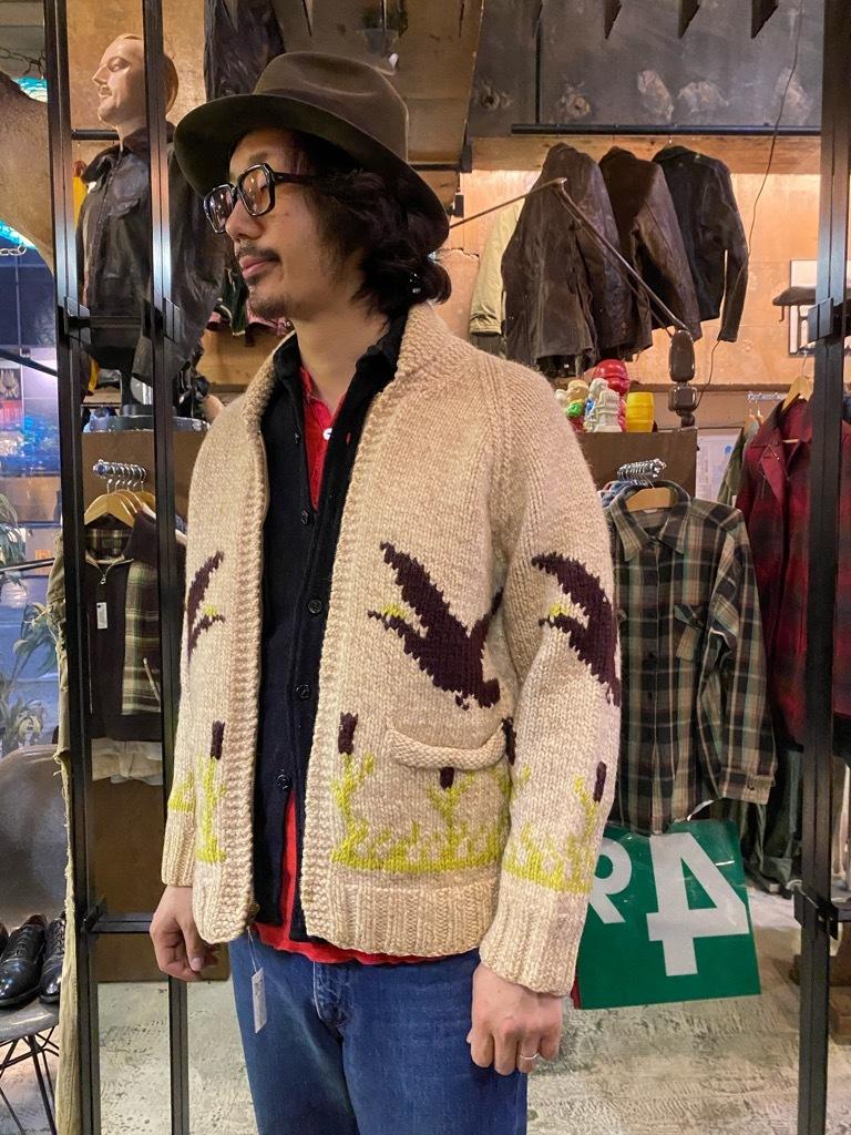 12月9日(水)マグネッツ大阪店Vintage入荷! #3 MIX編!!Mid-Western,Weatherwear,TOWNCARFT,Woolrich,Pendleton!!_c0078587_17213108.jpg