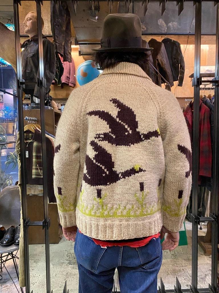 12月9日(水)マグネッツ大阪店Vintage入荷! #3 MIX編!!Mid-Western,Weatherwear,TOWNCARFT,Woolrich,Pendleton!!_c0078587_17213399.jpg