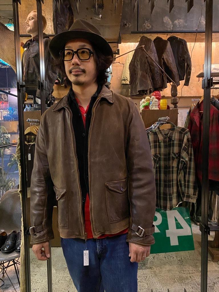 12月9日(水)マグネッツ大阪店Vintage入荷! #3 MIX編!!Mid-Western,Weatherwear,TOWNCARFT,Woolrich,Pendleton!!_c0078587_17213563.jpg