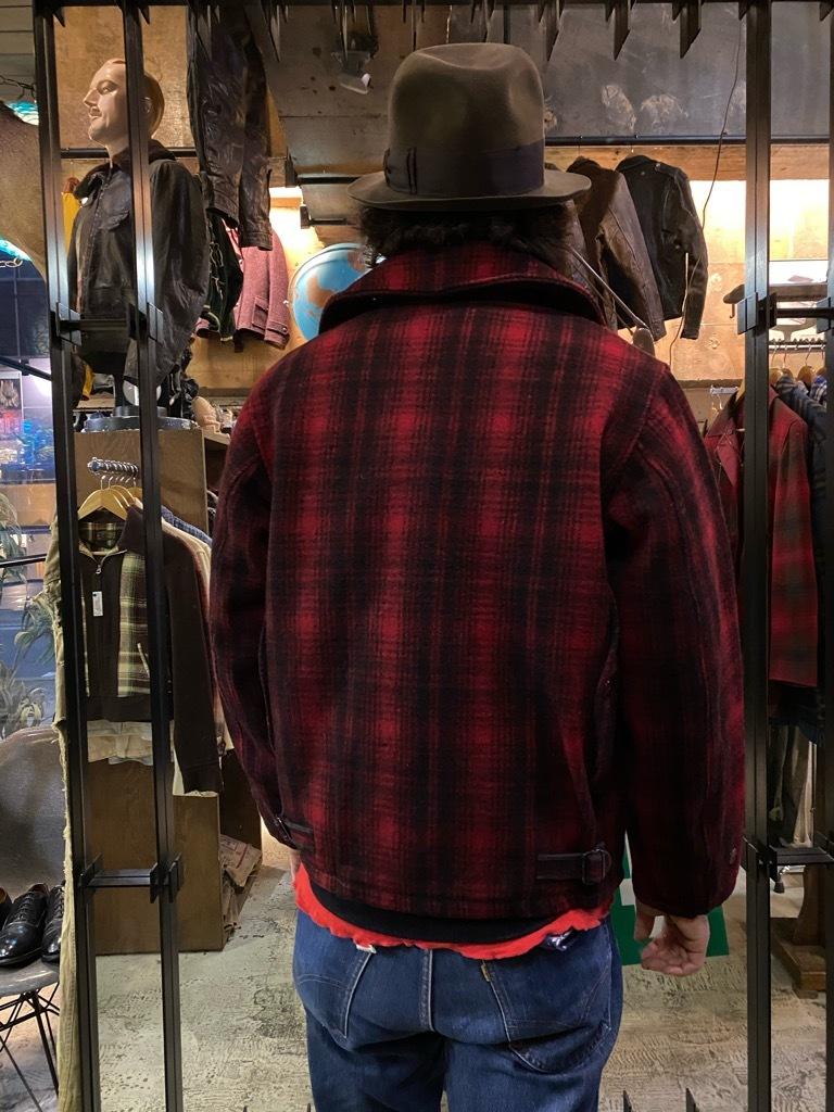 12月9日(水)マグネッツ大阪店Vintage入荷! #3 MIX編!!Mid-Western,Weatherwear,TOWNCARFT,Woolrich,Pendleton!!_c0078587_17213930.jpg