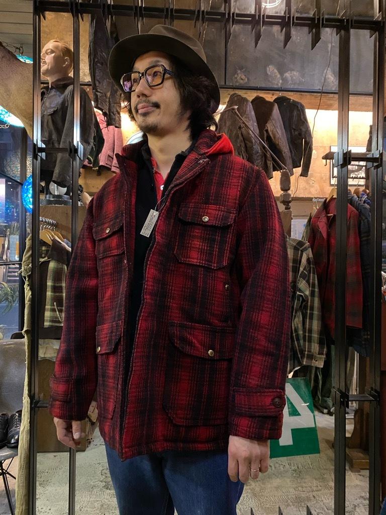 12月9日(水)マグネッツ大阪店Vintage入荷! #3 MIX編!!Mid-Western,Weatherwear,TOWNCARFT,Woolrich,Pendleton!!_c0078587_17214277.jpg