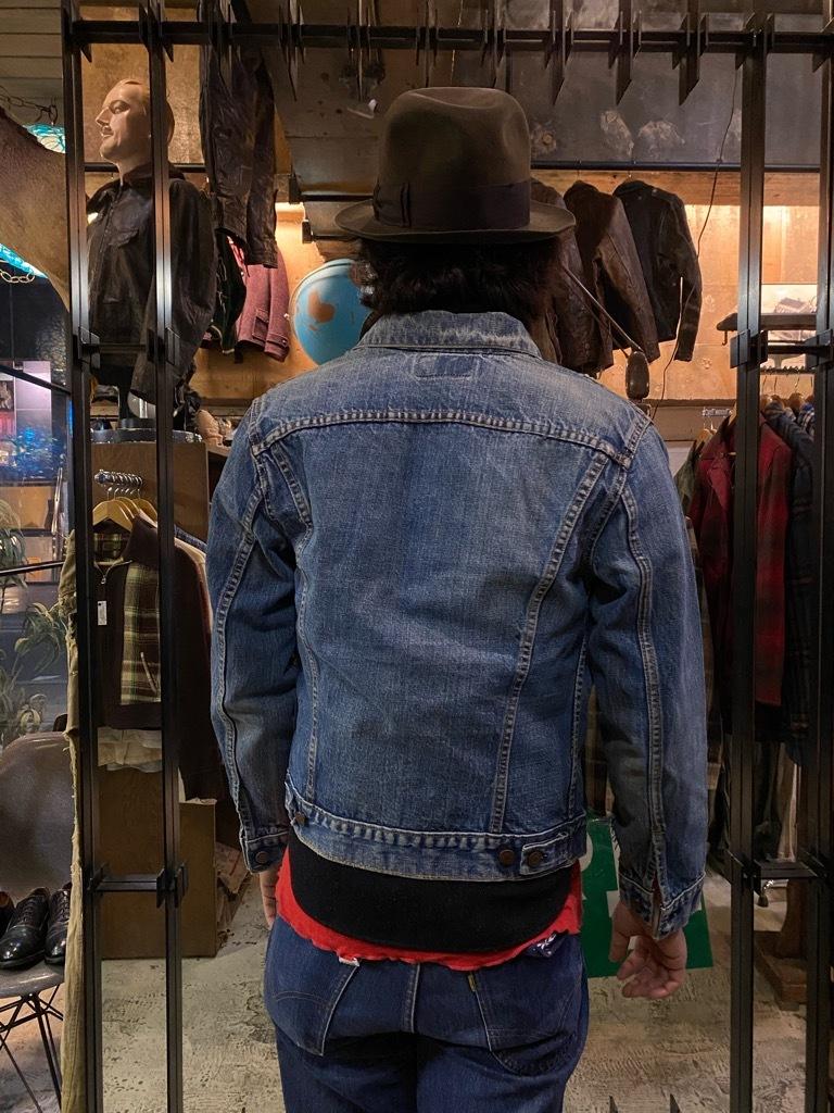 12月9日(水)マグネッツ大阪店Vintage入荷! #4 Levi\'s & Work編!!501XX Advertising,70505 E,Lee,HERCULES,BIG SMITH!!_c0078587_18032624.jpg