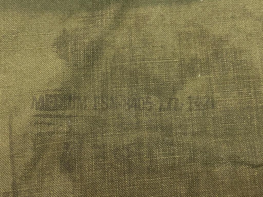 12月9日(水)マグネッツ大阪店Vintage入荷! #5 U.S.Navy編!!SatinUtilityJKT,DoubleChest,WeatherParka,DeckPants,WatchCap_c0078587_23510498.jpg