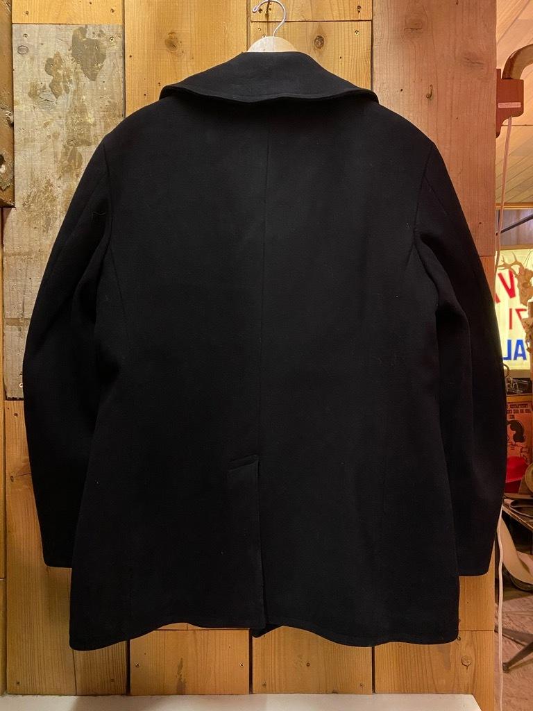 12月9日(水)マグネッツ大阪店Vintage入荷! #5 U.S.Navy編!!SatinUtilityJKT,DoubleChest,WeatherParka,DeckPants,WatchCap_c0078587_23595575.jpg