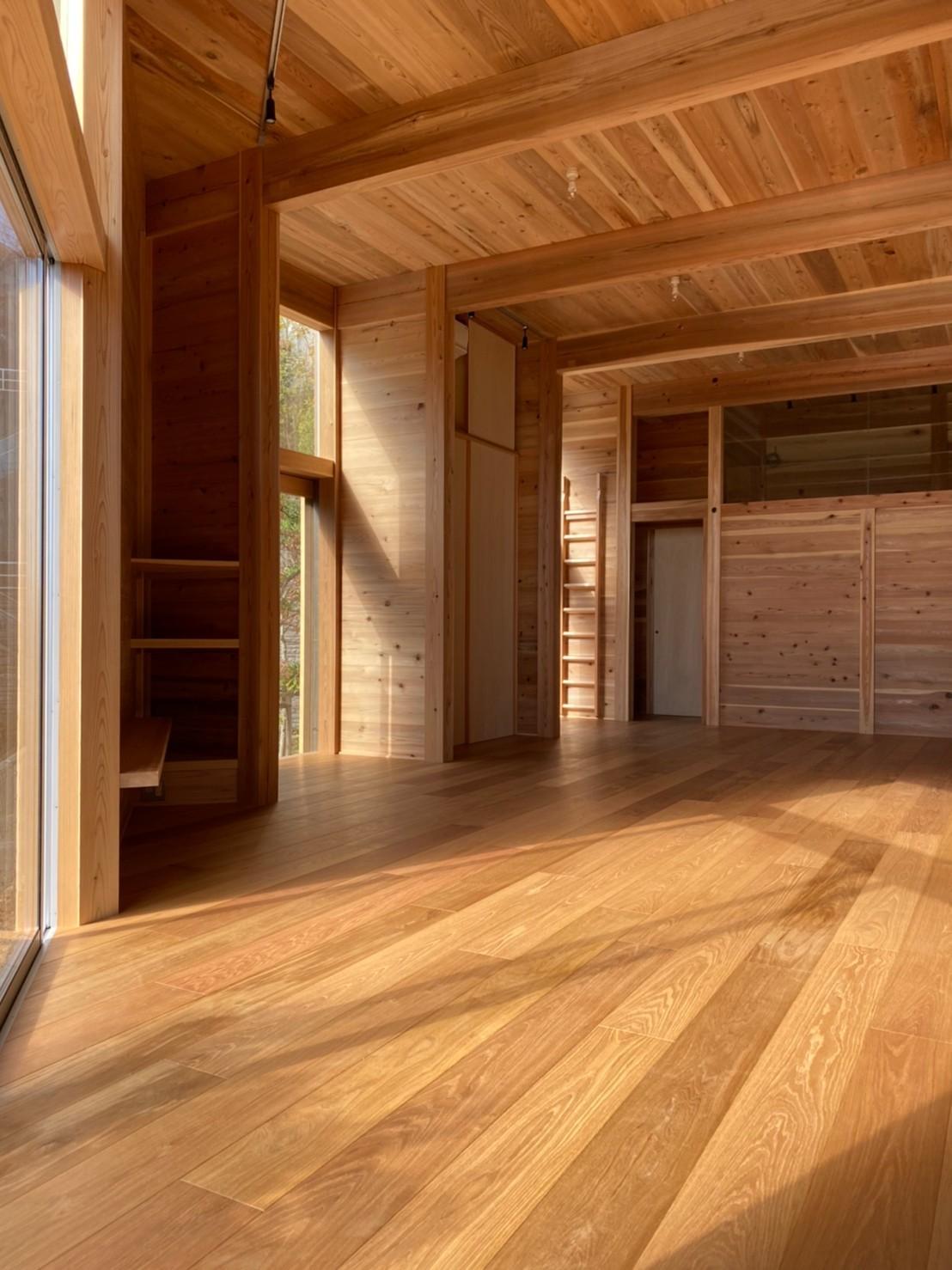 神戸 板倉造りの家 完成_e0325797_12434125.jpg
