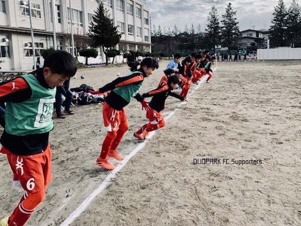【U-12 ヒロカップ 泉ブロック予選】vs アルコ&VIVO December 5、2020_c0365198_23110555.jpg