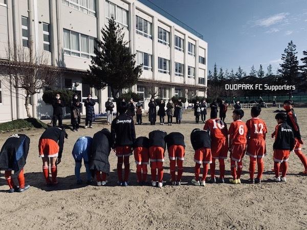 【U-12 ヒロカップ 泉ブロック予選】vs アルコ&VIVO December 5、2020_c0365198_23110570.jpg