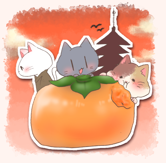 Twitterイラストまとめ⑦_a0201203_11225705.png
