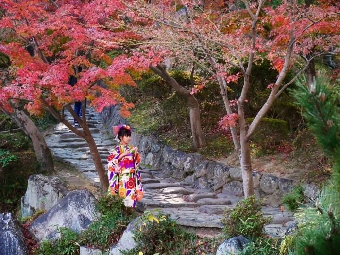 紅葉渓庭園・鳶魚閣(えんぎょかく)  2020-12-10 00:00_b0093754_23102294.jpg