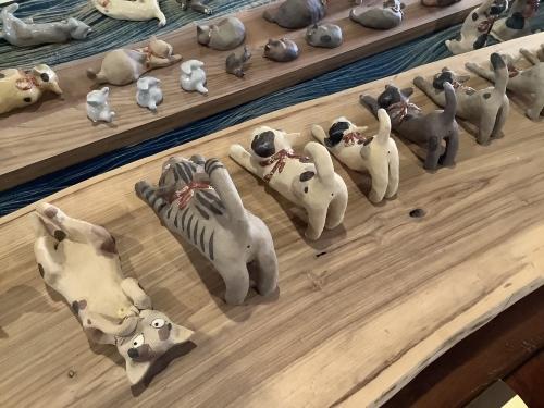 猫と干支の置物展 2020〜記録 4_d0336460_23044477.jpeg