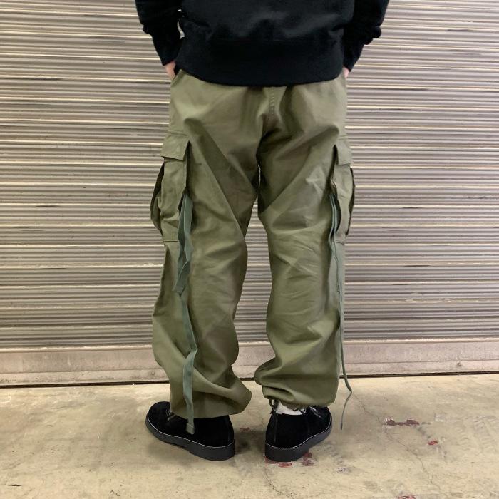 Nigel Cabourn - ARMY CARGO PANTS_b0121563_14524570.jpeg