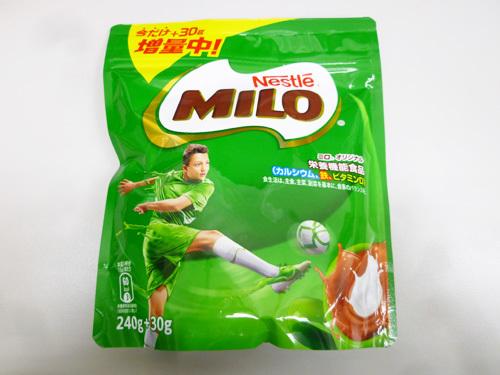 【追記あり】Twitterでバズッた結果、ミロが販売休止に…_c0152767_18405897.jpg