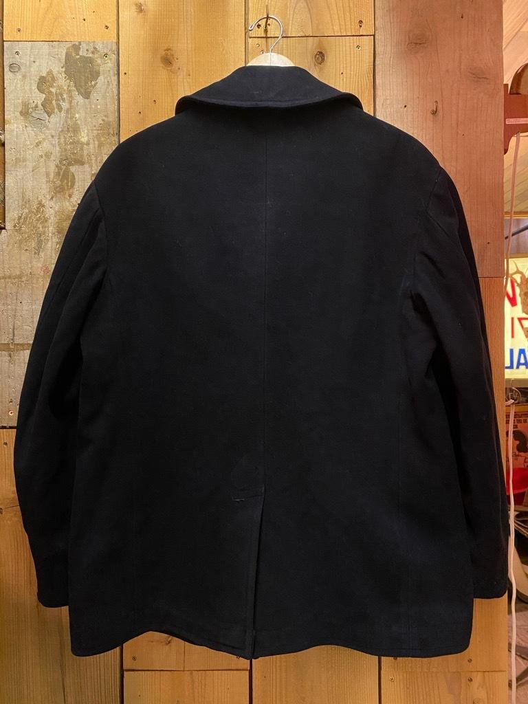 12月9日(水)マグネッツ大阪店Vintage入荷! #5 U.S.Navy編!!SatinUtilityJKT,DoubleChest,WeatherParka,DeckPants,WatchCap_c0078587_00000723.jpg