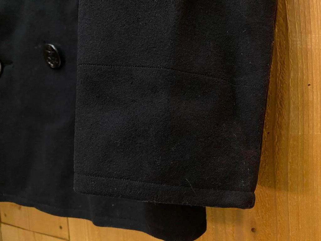 12月9日(水)マグネッツ大阪店Vintage入荷! #5 U.S.Navy編!!SatinUtilityJKT,DoubleChest,WeatherParka,DeckPants,WatchCap_c0078587_00012018.jpg