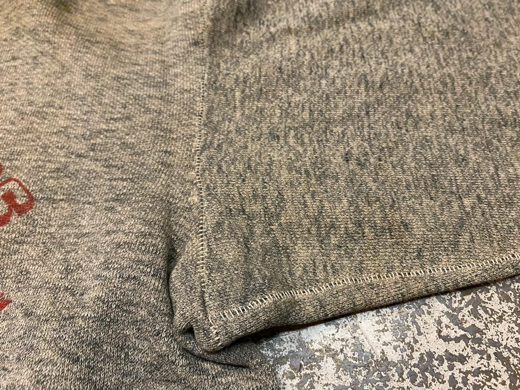 12月9日(水)マグネッツ大阪店Vintage入荷! #6 U.S.M.C.編!!VintageSweat,P-47 HBT,P-53 HBT,BlueDressParadePants!!_c0078587_00122419.jpg