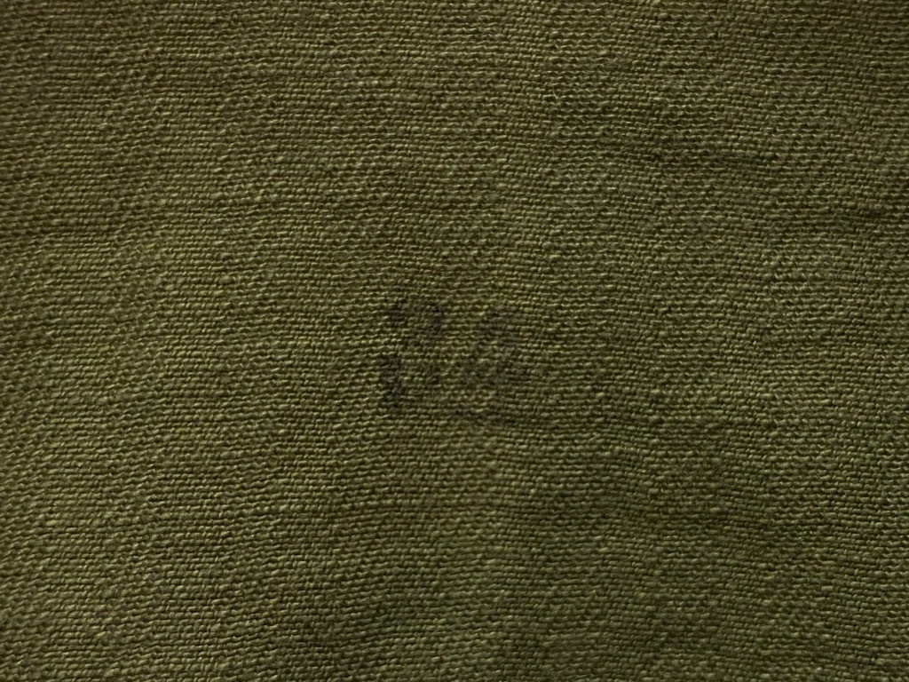12月9日(水)マグネッツ大阪店Vintage入荷! #6 U.S.M.C.編!!VintageSweat,P-47 HBT,P-53 HBT,BlueDressParadePants!!_c0078587_00192946.jpg