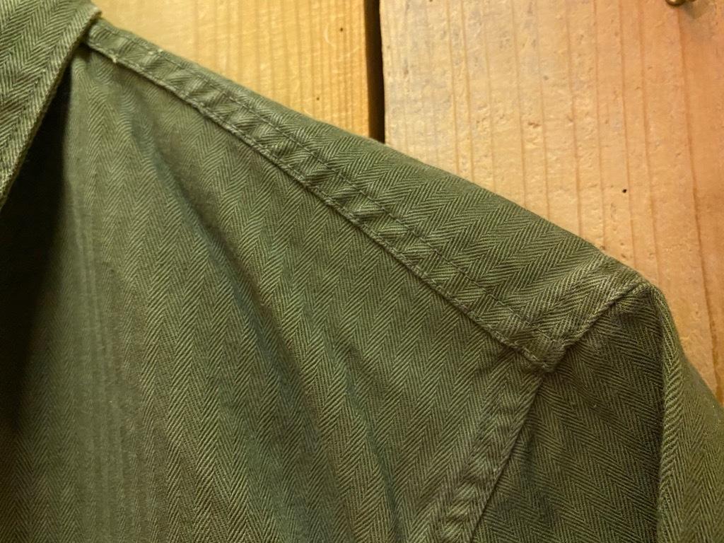 12月9日(水)マグネッツ大阪店Vintage入荷! #6 U.S.M.C.編!!VintageSweat,P-47 HBT,P-53 HBT,BlueDressParadePants!!_c0078587_00193331.jpg